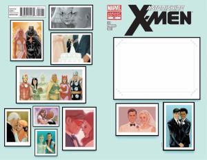 Astonishing X-Men (3rd Series) #51B VF/NM; Marvel | save on shipping - details i