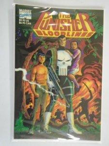 Punisher Bloodlines GN #1 8.0 VF (1991)