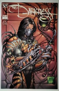 The Darkness #13 (1998) Top Cow Comic Book J756