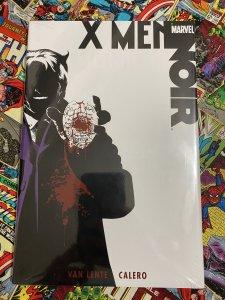 X-Men Noir #1 (2009) Factory Sealed Hardcover