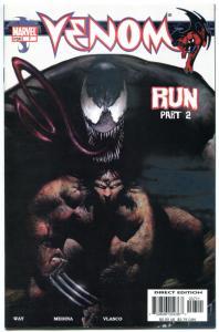 VENOM #7, NM, more MARVEL in store, Run, Sam Kieth, Wolverine, 2003