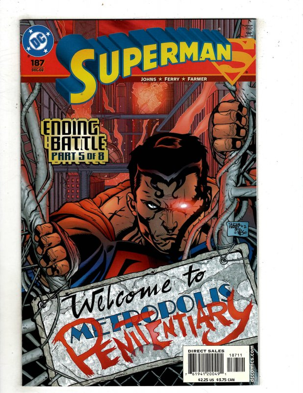 Superman (BR) #16 (2004) OF34
