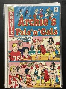 Archie's Pals 'N' Gals #97 (1975)