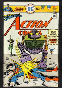 Action Comics #455 (1976)