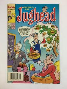 JUGHEAD (1987)92 VF-NM May 1997 COMICS BOOK