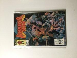 Wonder Man #1 (1986) HPA