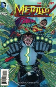 Action Comics (2nd Series) #23.4 (2nd) VF/NM; DC   save on shipping - details in