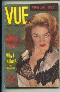 Vue 4/1953-cheesecake-Kim Novak-showgirls,-pin-ups-Exploitation-sensationalis...