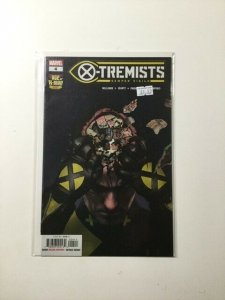 Age of X-Man: X-Tremists #4 (2019) HPA