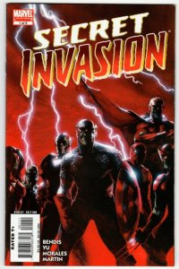 Secret Invasion #1 (VF/NM) ID#MBX1