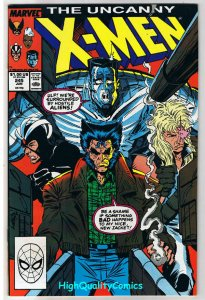 X-MEN #245, VF/NM, Wolverine, Chris Claremont, Uncanny, more in store