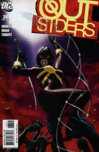 Outsiders (3rd Series) #38 VF/NM; DC | save on shipping - details inside
