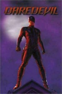 Daredevil: The Official Comic Adaptation - Marvel - 2003