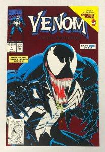 Venom: Lethal Protector #1 First Print Debut Series (Feb 1993, Marvel)