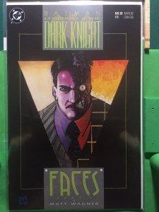 Batman Legends of the Dark Knight #28