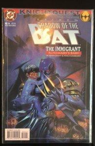 Batman: Shadow of the Bat #24 (1994)
