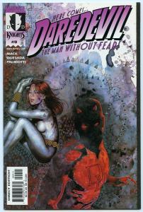 Daredevil V2 9 Dec 1999 NM- (9.2)