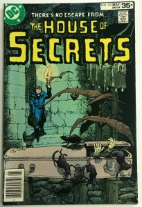 HOUSE OF SECRETS#151 FN/VF 1978 DC BRONZE AGE COMICS