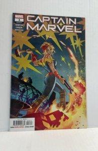 Captain Marvel #3 (2019)