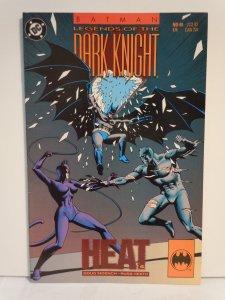Batman: Legends of the Dark Knight #49 (1993)