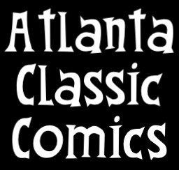 AtlantaClassicComics Weekly Auction Event