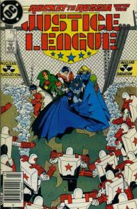 Justice League #3 VF/NM; DC | save on shipping - details inside