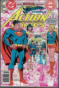 Action Comics #500 (DC, 1979)