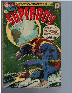 Superboy #160 (1969)