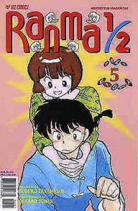 Ranma 1/2 Part 8 #5 VF/NM; Viz | save on shipping - details inside