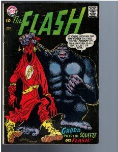 The Flash #172 (1967)