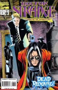 Doctor Strange: Sorcerer Supreme #77 VF/NM; Marvel | save on shipping - details
