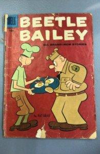 Beetle Bailey #14 (1958)