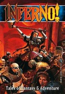 Inferno! (Games Workshop) #19 VF/NM; Games Workshop | save on shipping - details