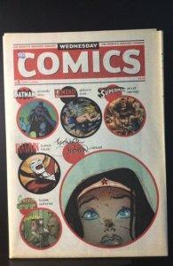 Wednesday Comics #5 (2009)