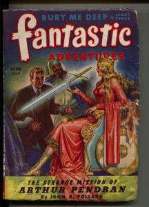 Fantastic Adventures-Pulp-6/1944-Helmar Lewis-Richard Casey