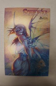 Michael Turner's Soulfire #1 (2004) NM Aspen Comic Book J676