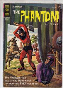 Phantom, The #9 (Nov-64) FN+ Mid-High-Grade The Phantom