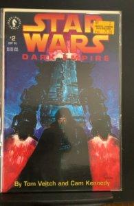 Star Wars: Dark Empire #2 (1991)