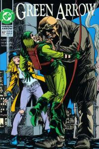 Green Arrow (1988 series) #67, NM + (Stock photo)
