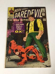 Daredevil 15 4.5 Vg+ Very Good + Marvel Silver Age