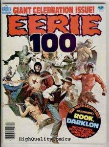 EERIE #100, Warren, Rook, Jim Starlin, Darklon, VF+/NM