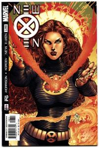 New X-men #128 1st Fantomex 2002 NM-