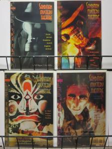SANDMAN MYSTERY THEATER 5-8 THE FACE Matt Wagner