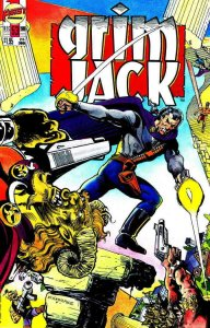 Grimjack #53 VG; First | low grade comic - save on shipping - details inside