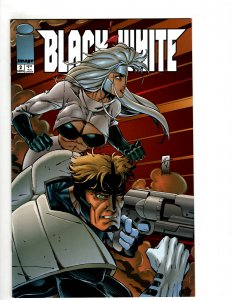 Black & White #2 (1994) SR35