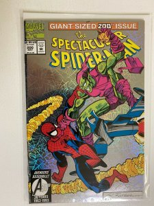 Spectacular Spider-Man #200 6.0 FN (1993)