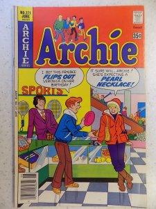 Archie #271 (1978)
