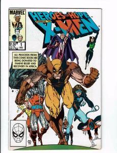 5 Marvel Comics #1 49 Heroes Hope X-Men Collectors Preview 2099 Excalibur  TW9