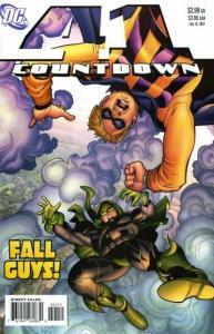 Countdown (2007 series) #41, Fine- (Stock photo)