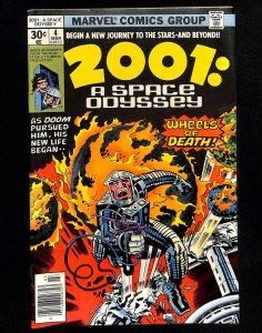 2001: A Space Odyssey #4